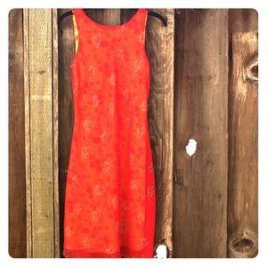 Vintage Alyn Paige dress juniors size 3/4